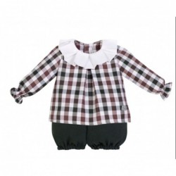 EVE CHILDREN CONJUNTO BEBE
