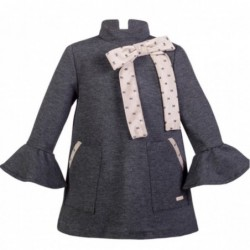 EVE CHILDREN VESTIDO FRAPPE