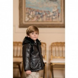 DOLCE PETIT BARBOUR MARINO...